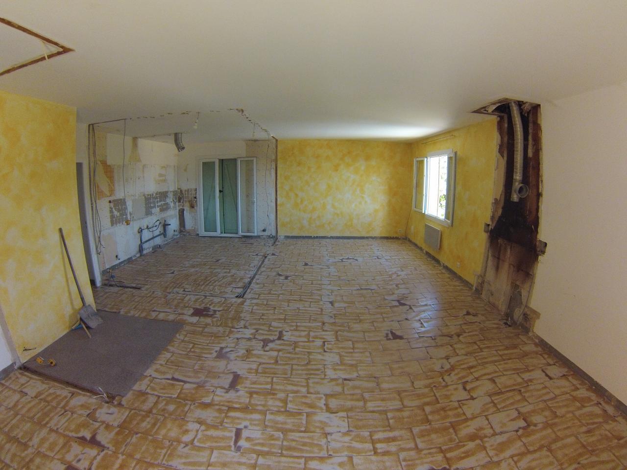 24 espace cuisine ouvert dans grande pi ce a vivre. Black Bedroom Furniture Sets. Home Design Ideas