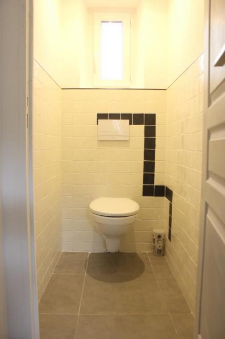 Rénovation WC APRES